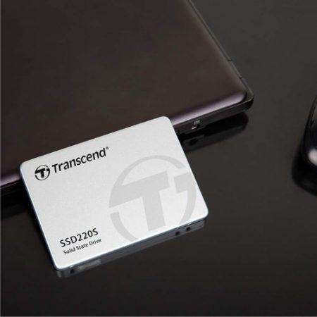 transcend ssd 220 240gb ssdbazar 2 450x450 - اس اس دی ترنسند Transcend SSD 220 240GB