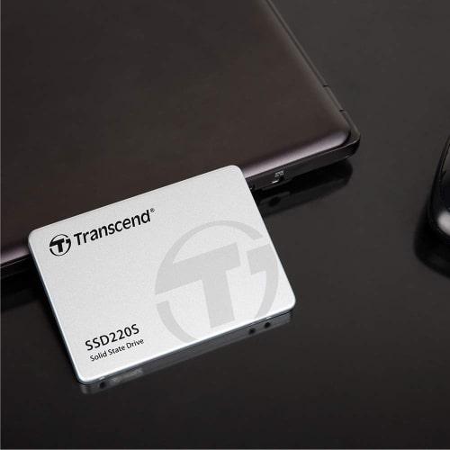 transcend ssd 220 240gb ssdbazar 2 - اس اس دی ترنسند Transcend SSD 220 240GB