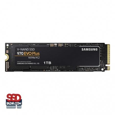 اس اس دی سامسونگ Samsung SSD EVOPLUS 970