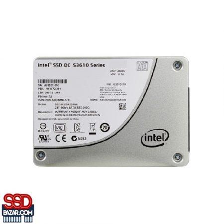 SSD Enterprise Intel DC S3610 1.6TB SSDSC2BX016T401 450x449 - S3610 ssd intel 1.6TB اس اس دی اینتل اینترپرایز ظرفیت 1.6 ترابایت