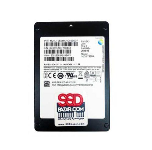SAMSUNG-SSD-PM1643-960GB-MZILT960HAHQ-00007-اس-اس-دی-سامسونگ