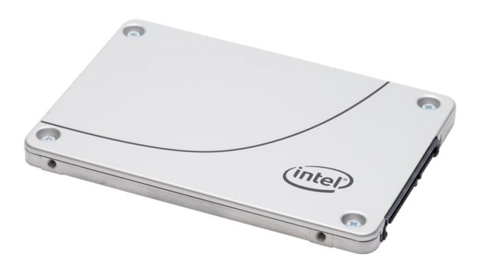 Intel SATA D3-S4510 480GB SSDSC2KB480G801 اس اس دی اینتل