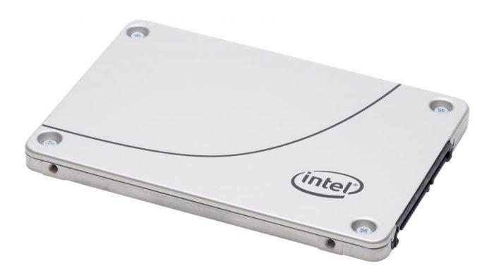 Intel SATA D3-S4610 240GB SSDSC2KG240G801