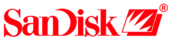 logo sandisk png 1 png image sandisk png 583 143 - صفحه اصلی