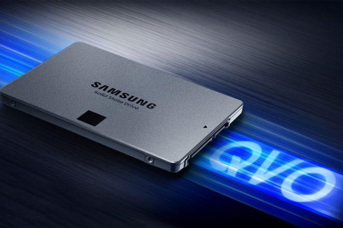 samsung860QVO 700x466 - مقایسه سه محصول Samsung 860 QVO vs 860 EVO vs 860 PRO کدام یک را باید خریداری کنید؟