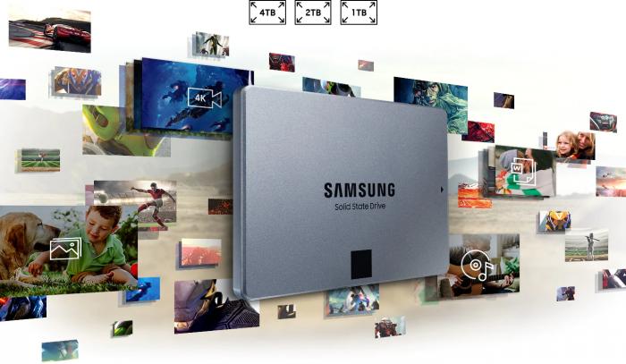 05 Terabyte level capacity 700x407 - SAMSUNG SATA SSD 860 QVO 1TB اس اس دی سامسونگ