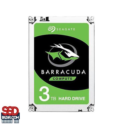 22 178 994 V01 - seagate hdd st3000dm007 barracuda 3tb هارد اینترنال سیگیت سری باراکودا