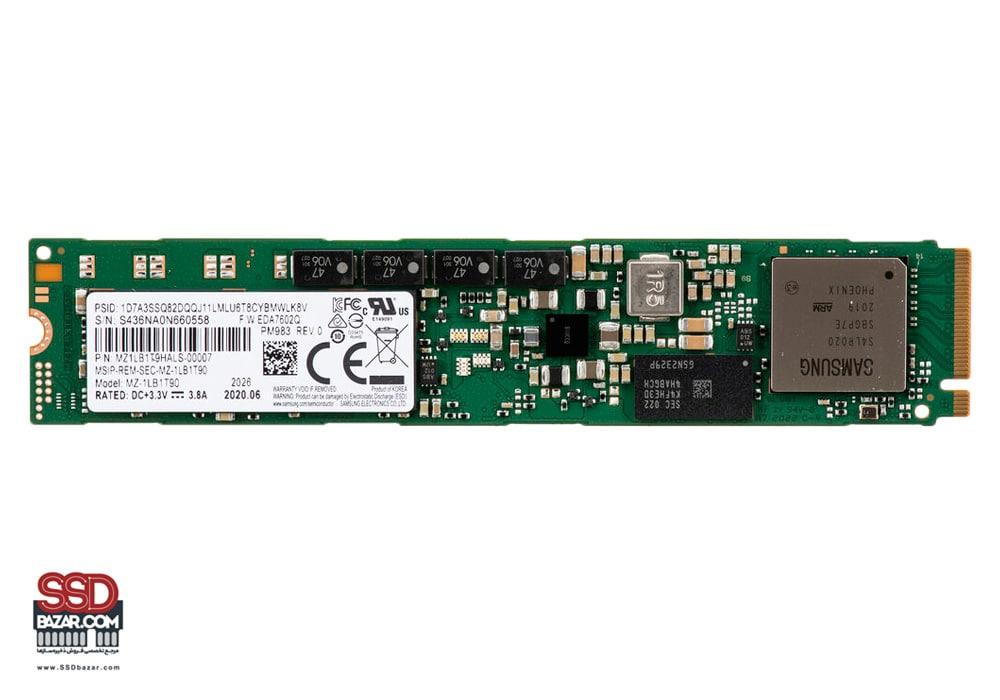 SAMSUNG-SSD-PM983-960GB-MZ1LB960HAJQ-اس-اس-دی-سامسونگ