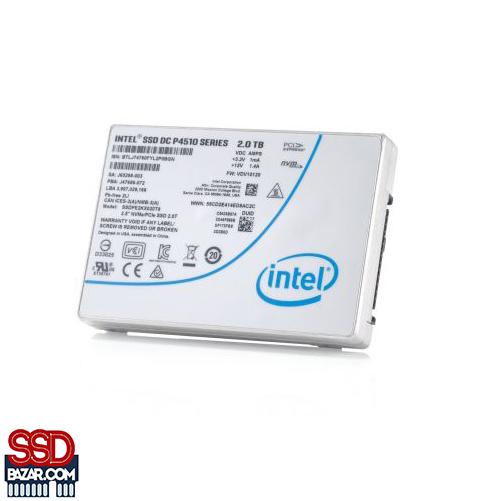 INTEL DC-P4510 U2 2TB