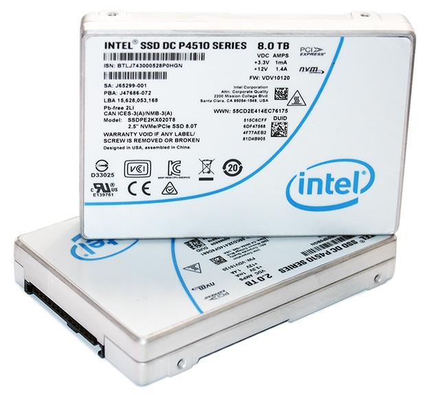 INTEL SSD DC-P4510 2TB-1