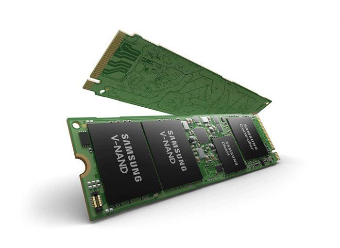 SAMSUNG SSD PM981 256GB MZVLB256HBHQ اس اس دی سامسونگ