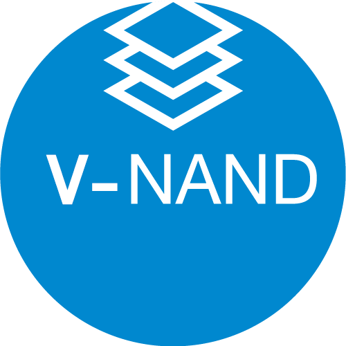 V NAND BLOG - آینده فناوری NAND با اس اس دی سامسونگ SAMSUNG