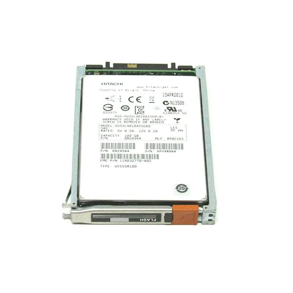 EMC DELL V4-2S6FX-800 EMC 800GB SSD SSF اس اس دی دل