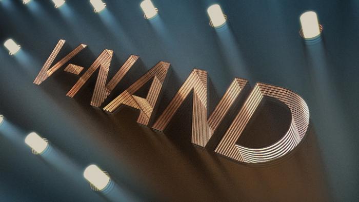 آینده فناوری NAND با اس اس دی سامسونگ SAMSUNG