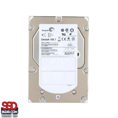 SEAGATE CHEETAH 1 - SEAGATE CHEETAH 600GB HDD ST3600057SS هارد سیگیت