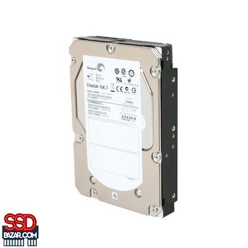 SEAGATE CHEETAH 2 - SEAGATE CHEETAH 600GB HDD ST3600057SS هارد سیگیت