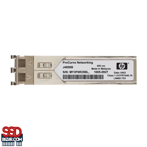 455883-HPE SFPP transceiver module B21-2