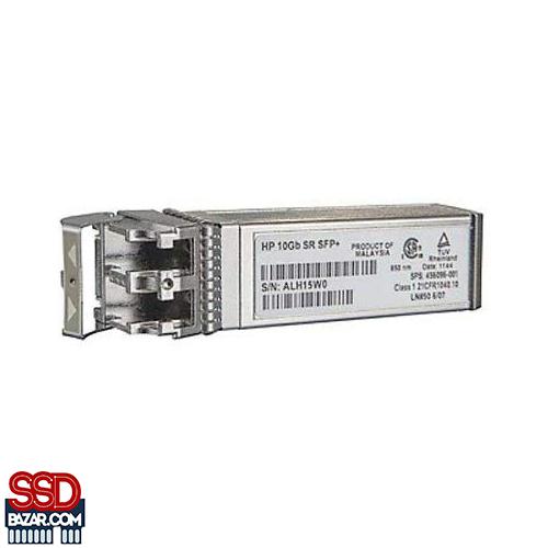 455883-HPE SFPP transceiver module B21