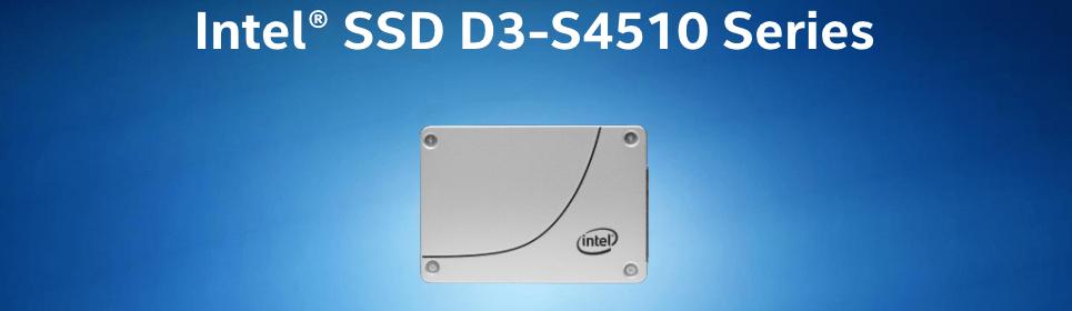 Intel SATA D3-S4510 240GB SSDSC2KB240G801 اس اس دی اینتل